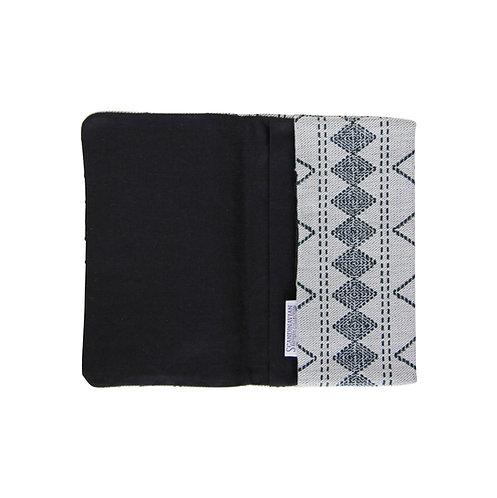 デニム産地で作った織りの懐紙入れ【オストロボスニア】GN