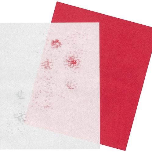 美濃和紙の懐紙(点)