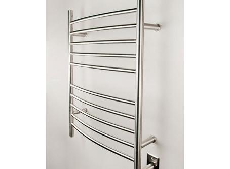 Heated Floors and Towel Warmers