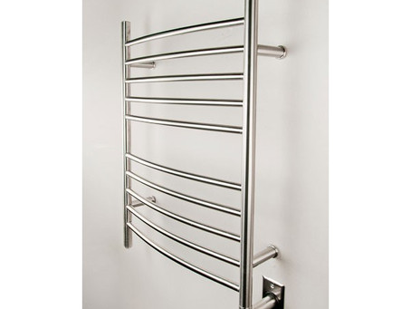 Heated Floors and Towel Warmers