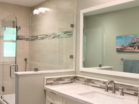 Ideal Family Bathroom