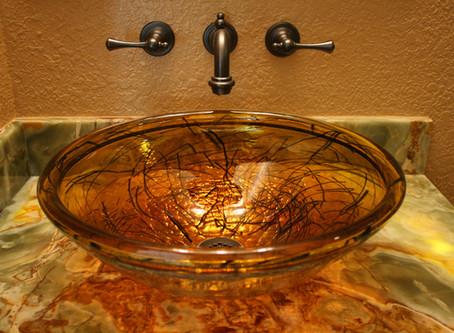 Decorative Sinks