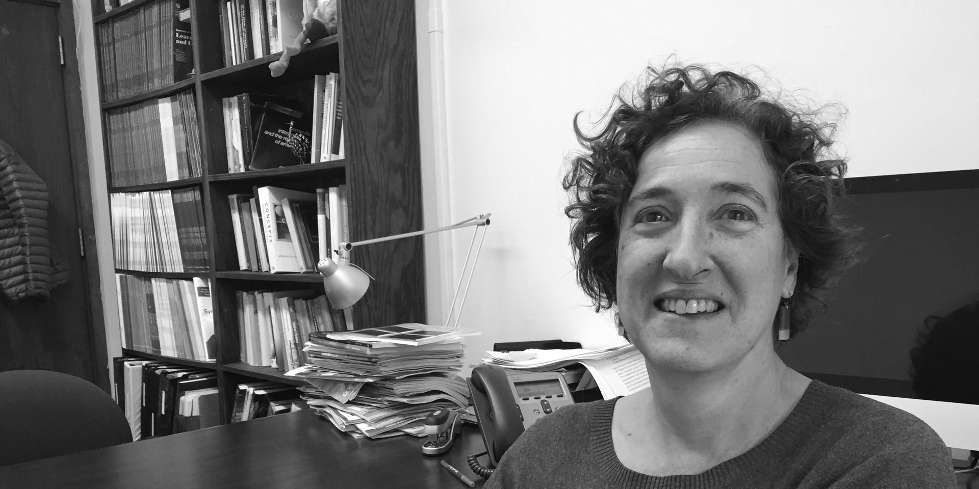 Anne Henly, Ph.D.
