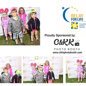 RELAY FOR LIFE STRATFORD