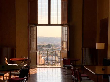 Colbert - The Secret Restaurant in Rome