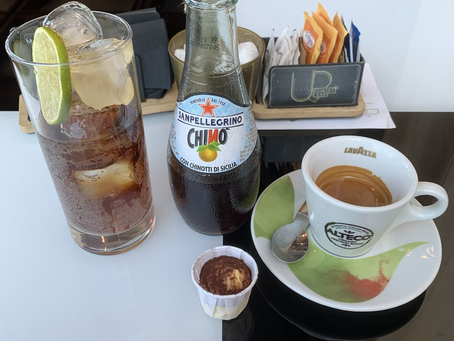 Chinotto - the drink you don't want to miss