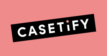 Casetify Campaign