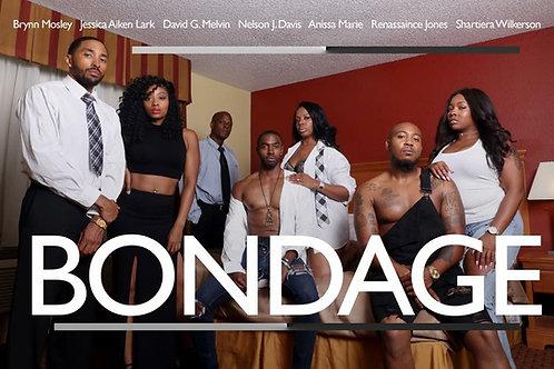 Bondage Season 1 DVD