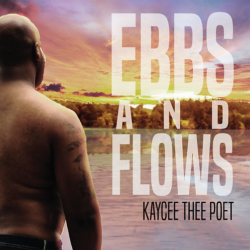 EBBS AND FLOWS - THE EP (CD)