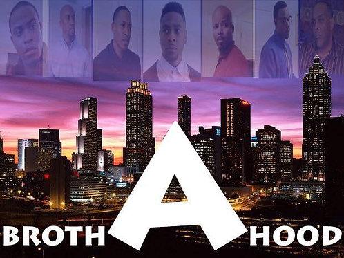 BrothAhood Season 1 DVD