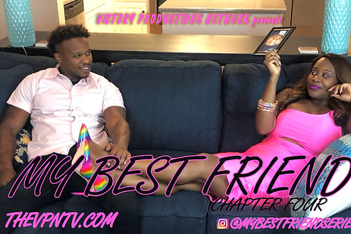 My Best Friend: Chapter Four DVD