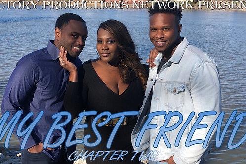 My Best Friend: Chapter Two DVD