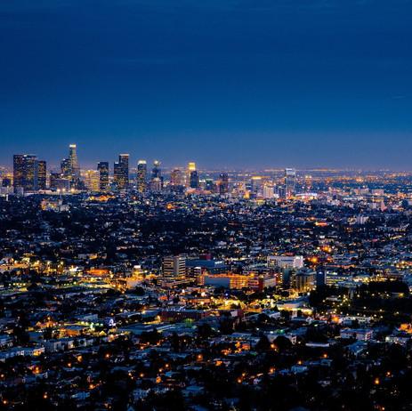 City of Los Angeles SDGs