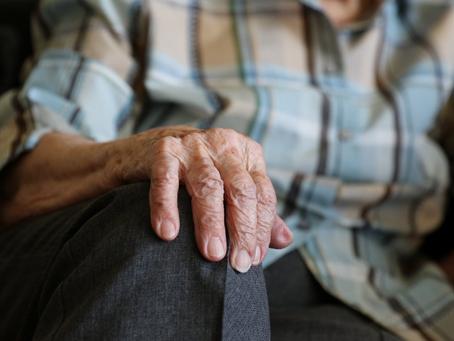 Prise en charge pratique des chutes des personnes âgées
