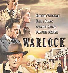 Warlock, April 2nd Shoot