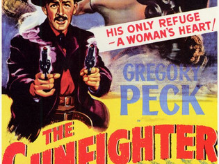 The Gunfighter May 7th Shoot