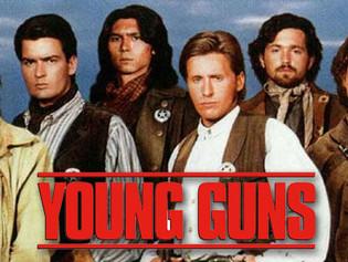 September 2015 Young Guns