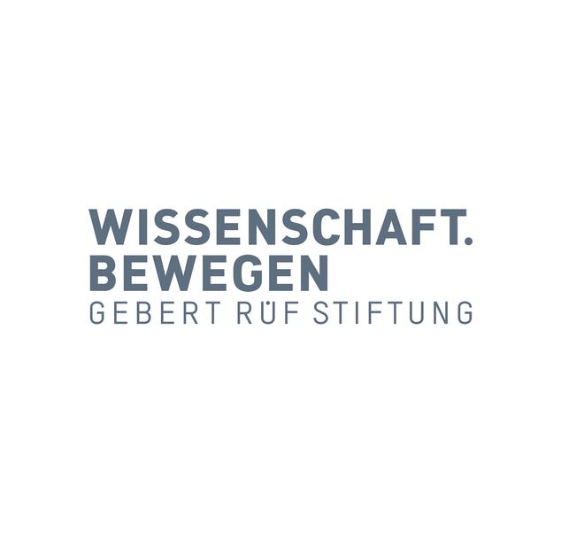 Gebert Rüf Stiftung First Venture