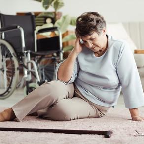 Le syndrome post-chute : comment le reconnaître et le traiter