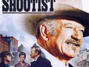 The Shootist, September 3rd 2016 Shoot