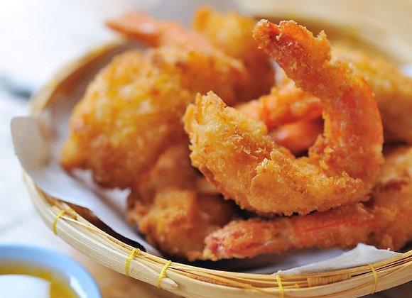 Small Shrimp