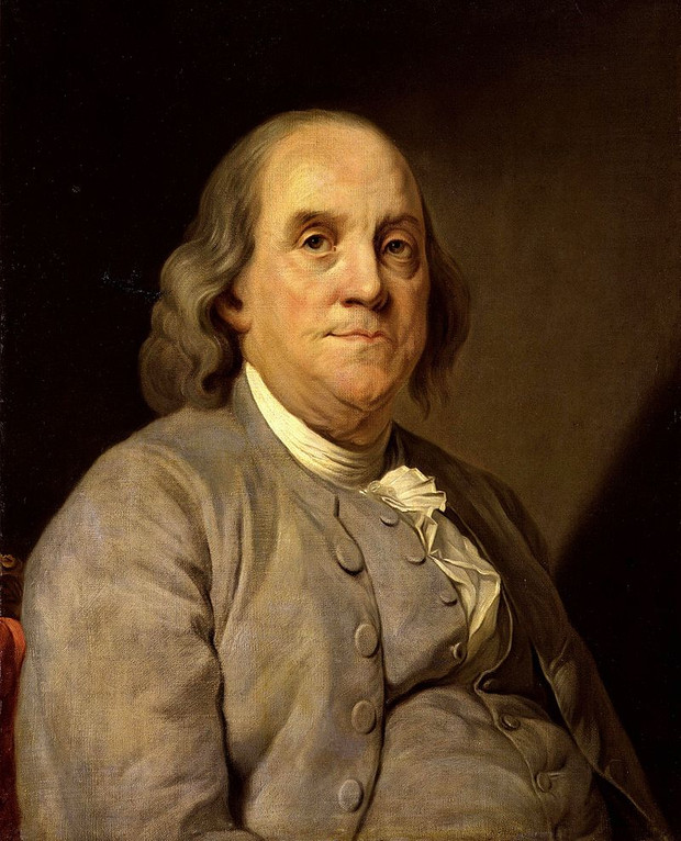 Happy Ben Franklin Day – Famous Franklin Quotes & Sayings
