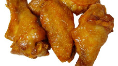 National Chicken Wing Day in the U.S.A!