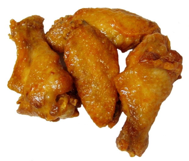 Cluck It!  It's National Chicken Wing Day in the U.S.A!