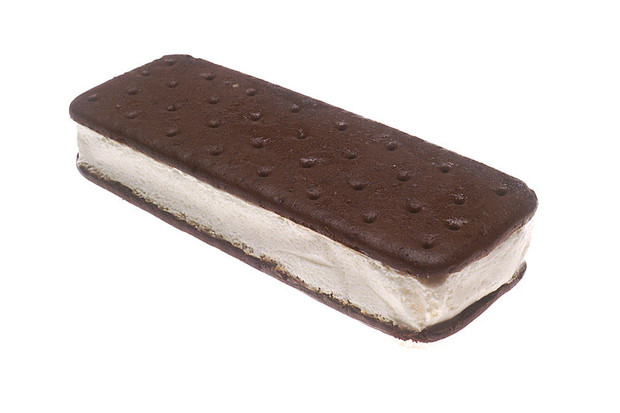 National Ice Cream Sandwich Day:  Beat the Heat with Cool Ice Cream Treats to Eat