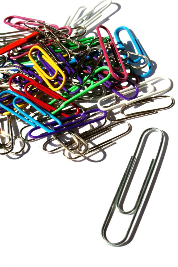 Happy Paper Clip Day