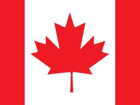 Oh Canada:  It's National Respect Canada Day, Eh!