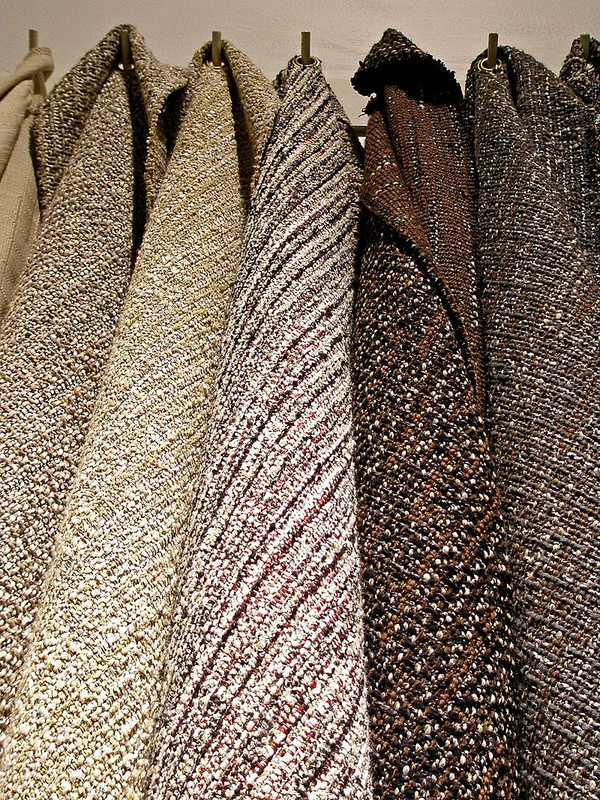 Tweed Day