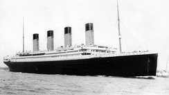 Titanic Remembrance Day: 1,500 people perished on a ship that couldn't sink