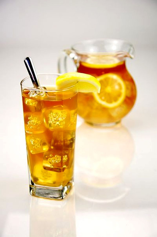 National Iced Tea Day:  Beat the Heat with an Ice Cold Drink