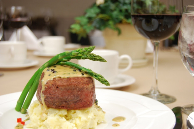 National Filet Mignon Day:  Celebrating the Prime Piece of Beef Americans Love to Eat