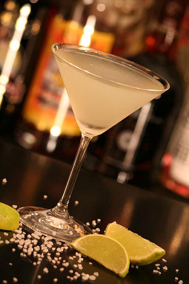 Happy National Margarita Day:  Cheers!