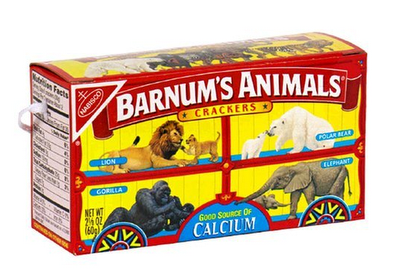 National Animal Crackers Day: Celebrate the Animal-Shaped Treats We Love to Eat