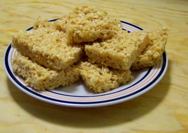 Rice Krispies Treats Day:  The sweet treat Americans love to eat