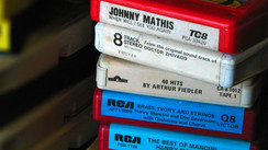 Happy 8-Track Tape Day – Get your groove on and get 'reel'