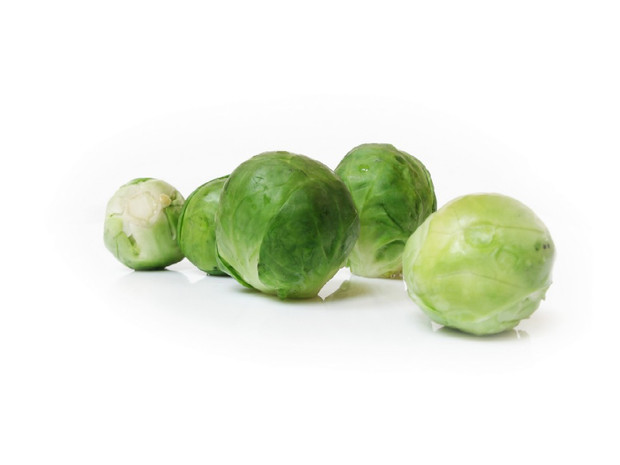 Eat Brussels Sprouts Day:  Brussels Sprouts recipes that don't suck