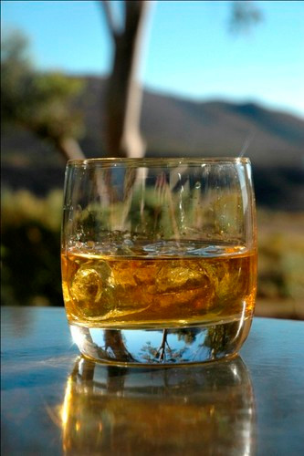 Bottom's Up:  It's National Scotch Day in the U.S.A!