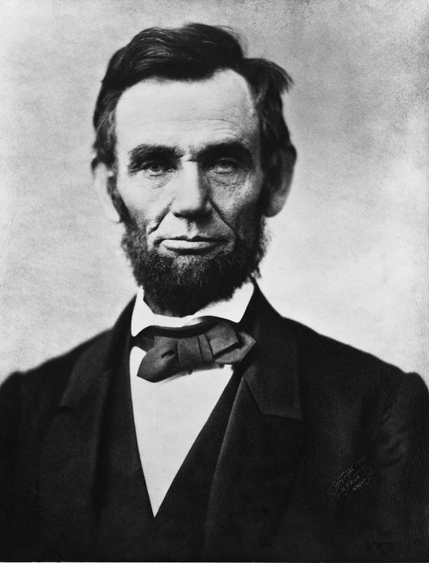 Abraham Lincoln: Quotes & sayings from an iconic American president