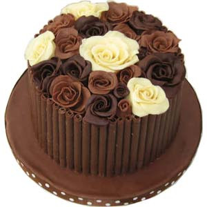 National Chocolate Cake Day