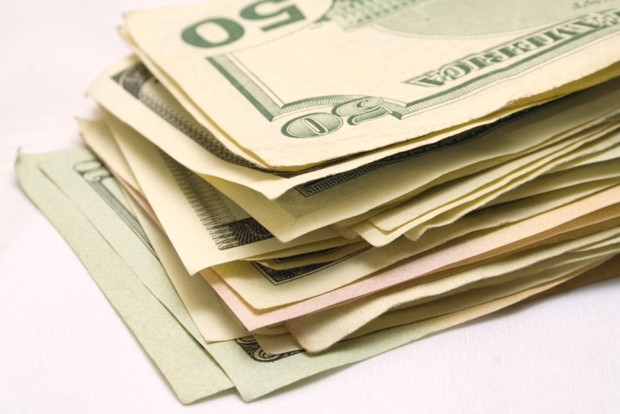 National Dollar Day:  Show Me the Money!