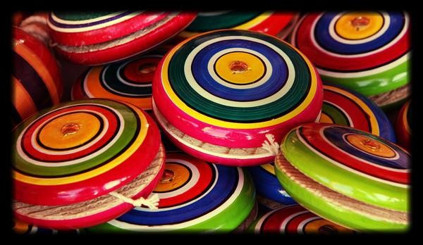 National Yo-Yo Day: Get your Yo-Yo on!