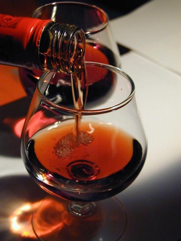 Happy National Cognac Day