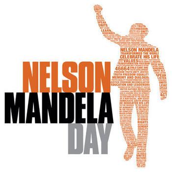 Nelson Mandela International Day:  Celebrating the Life & Legacy of Nelson Mandela