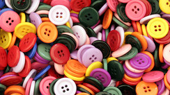 Happy Count Your Buttons Day