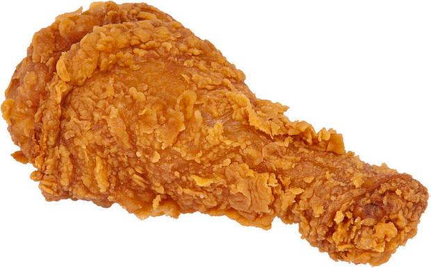 National Fried Chicken Day:  Finger-lickin' good!