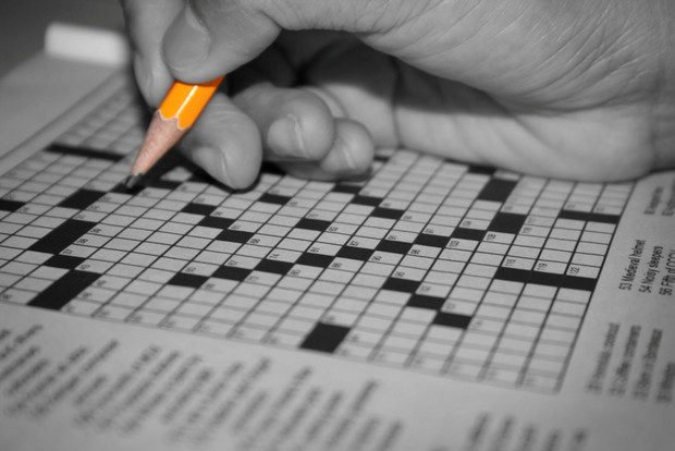 Crossword Puzzle Day: It's time to play a brain game & stimulate your mind